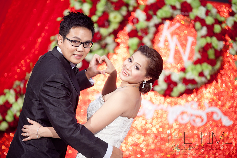 Wedding Bongkotchamard&Panyapon